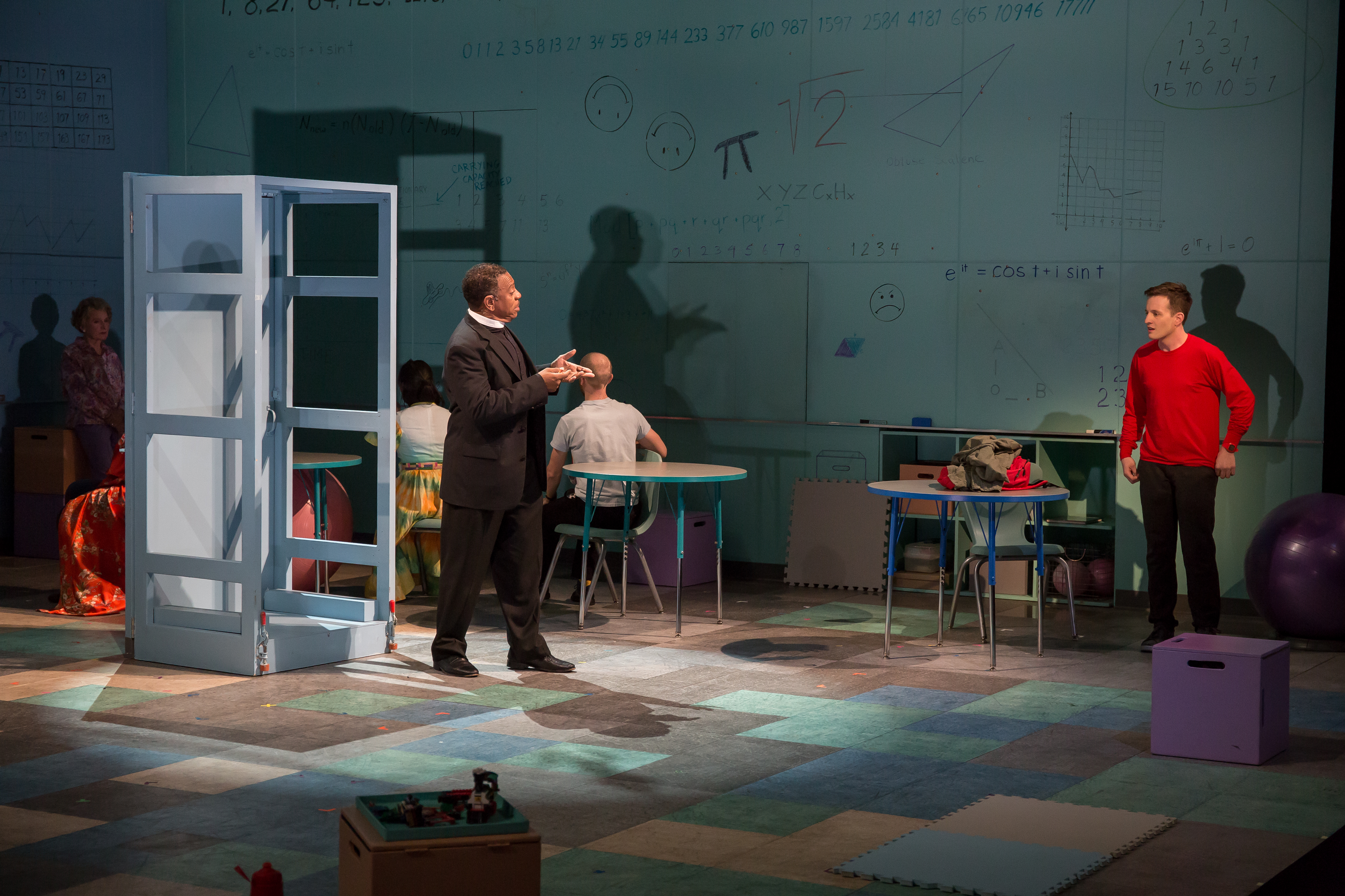 The Curious Incident of the Dog in the Night-Time Cincinnati -65