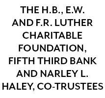 Luther-Charitable-Foundation