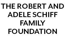 SchiffFoundation-Logo